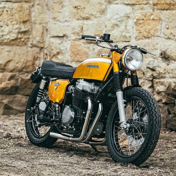 1971-honda-cb750- cafe racer