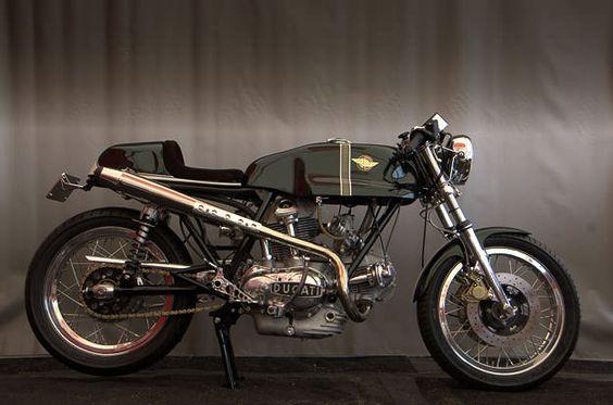 1974 Ducati Sport Desmo Special