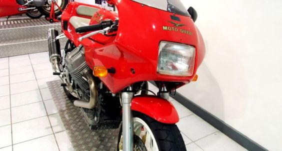 1993 Moto Guzzi Other - Daytona 1000 | Classic Driver Market