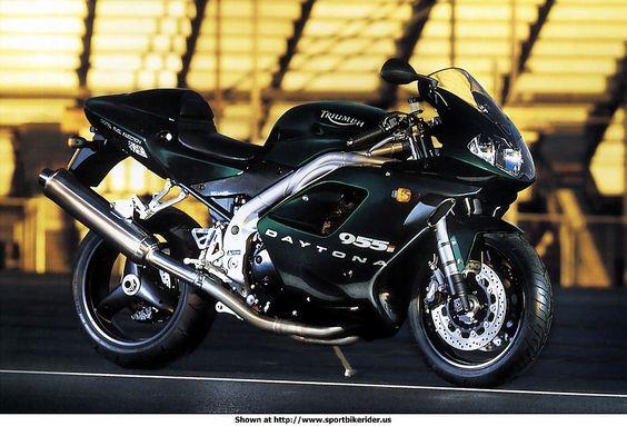 2002 955i Daytona