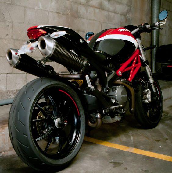 2011 Ducati Monster 796 w/ABS -  - The Ultimate Ducati Forum