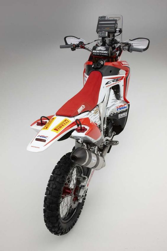2013-Honda-CRF450-Rally-Dakar