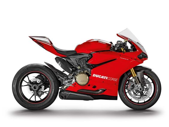 2015 Ducati 1299 Panigale R 03 - ID: 627685