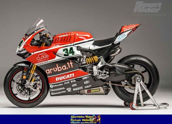 2015 ducati panigale r world superbike 02 - ID: 631589