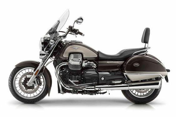2015 Moto Guzzi California 1400 Touring