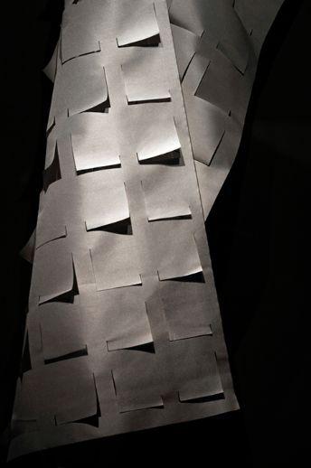 3D Laser Cut Textiles by Camilla Diedrich « Ponoko – Blog