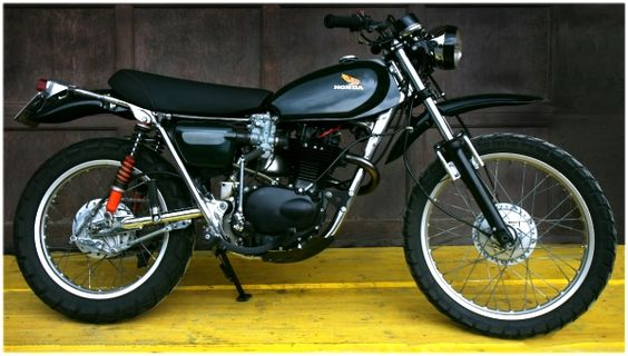 75 Honda XL 250 rebuild. CLICK the PICTURE or check out my BLOG for more: