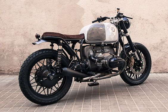 '79 BMW R100RS – The Bike Lab |