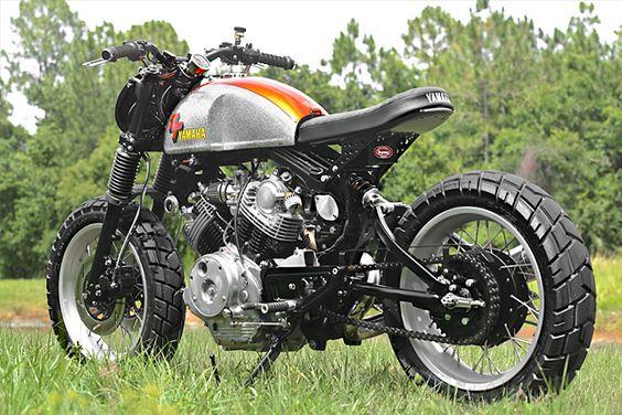 '81 Yamaha XV920R – Hageman Motorcycles  |