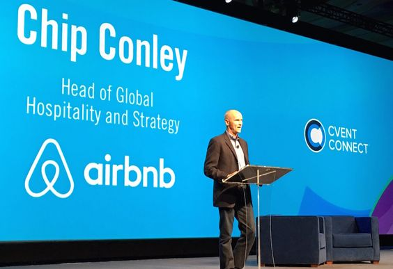 Airbnb Explains Its Strategic Move Into the Meetings and Events Industry