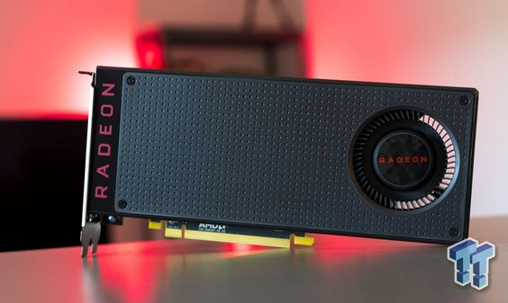AMD Radeon RX 480 Video Card Review - Starting a Rebellion From $199
