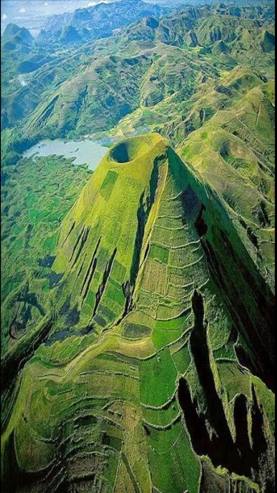Ankisabe, Island Madagascar #BeautifulNature