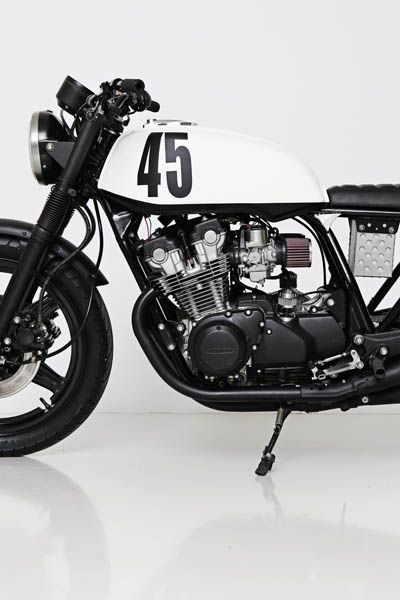 Another beauty from WRENCH Monkees