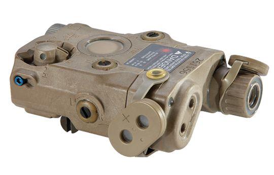 AN/PEQ-15 Advanced Target Pointer Illuminator