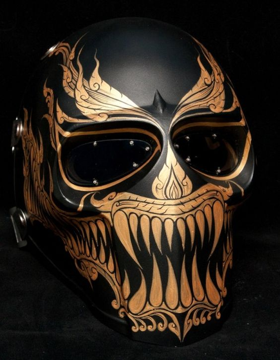 ARMY OF TWO MASK PAINTBALL AIRSOFT BB HOCKEY DJ PARTY PROP PHI TA KHON