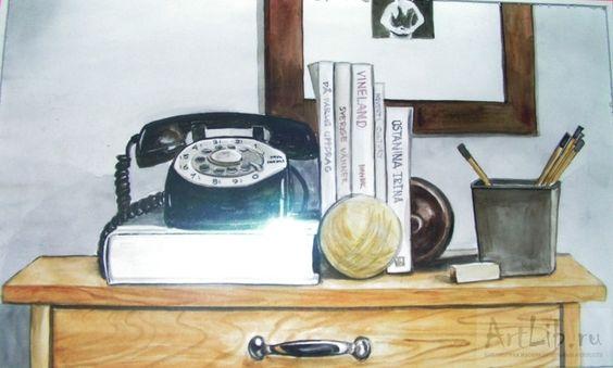Авторские галереи - Ostanina Irina Nikolaevna / Книги. Телефон ...