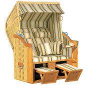 Beach chaise !