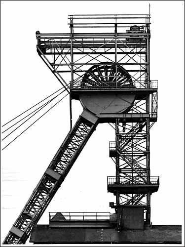Bernd & Hilla Becher - The German artists Bernd and Hilla Becher, who began working together in 1959 and married in 1961, are best known for their