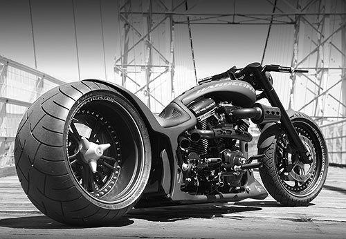 Best looking bike ever ... by Walz Hardcore ...