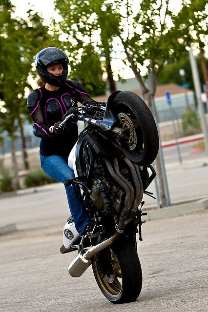 Biker Girl - Biker Chick - Biker Babe - GBT1 meet local biker girls online