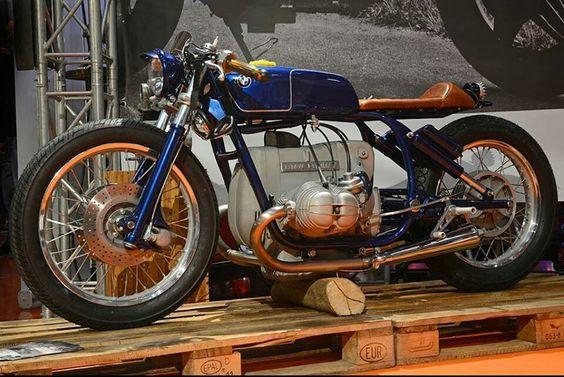 BMW by Kingston Custom