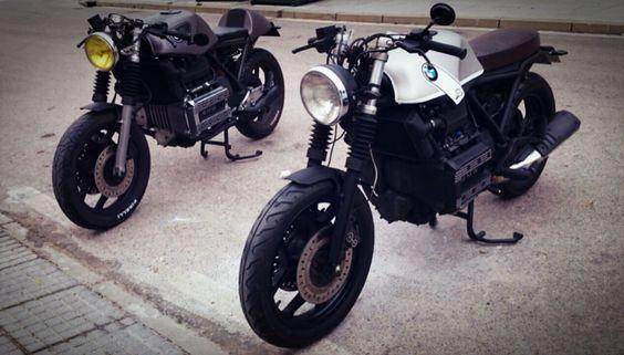 BMW K by FULL