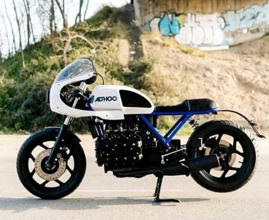 BMW K1100 by AdHoc