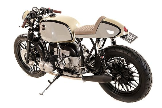 BMW R100 – Kevil's Speed Shop |