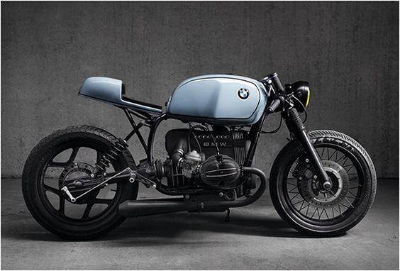 BMW R80, by Diamond Atelier