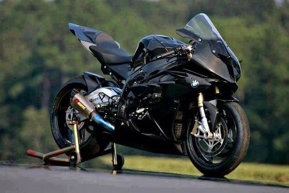 BMW S1000RR Carbon
