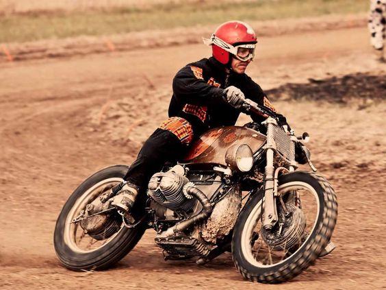 BMW Scrambler #riding #motorcycles #motos |