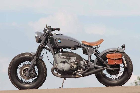 Bobber Mania | BMW Motorcycle Magazine