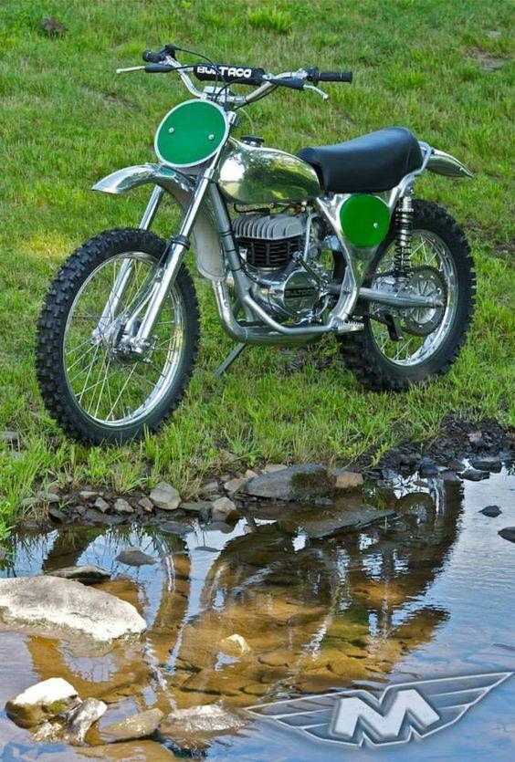 Bultaco Dirt bikes