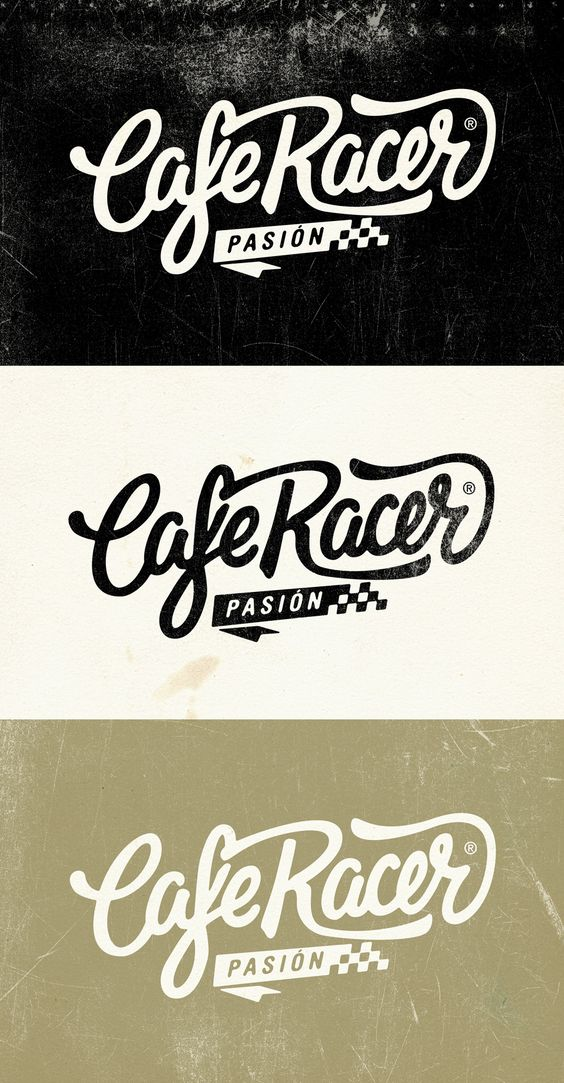 Cafe-Racer-logo-®ARM Alex Ramon Mas Design