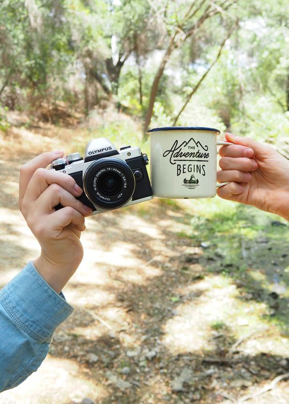 Capture every adventure this summer with the sophisticated but easy to use E-M10 Mark II. With it's flawless image quality, versatility, and compact size you'll want to carry it everywhere you go.