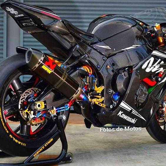 Carbon ZX10R #ZX10R#KAWASAKI#carbonfiber #chairellbikes4life