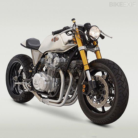 Classified Moto Honda CB