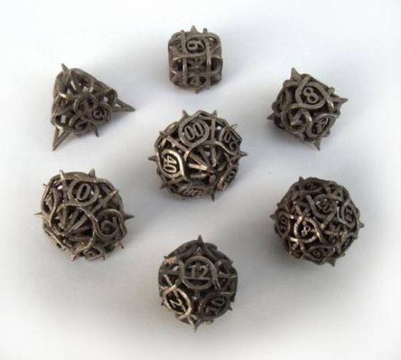 cool dice
