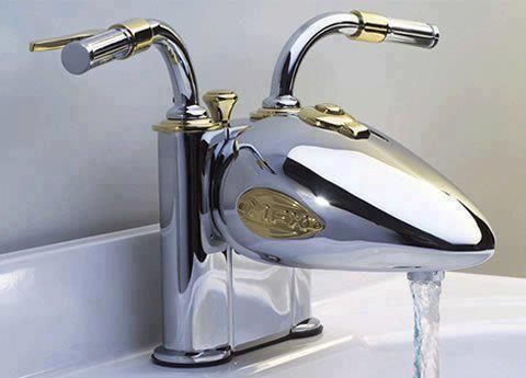 Creativo diseño!