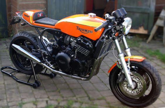 CRK900 Kit - Cafe Racer Kits