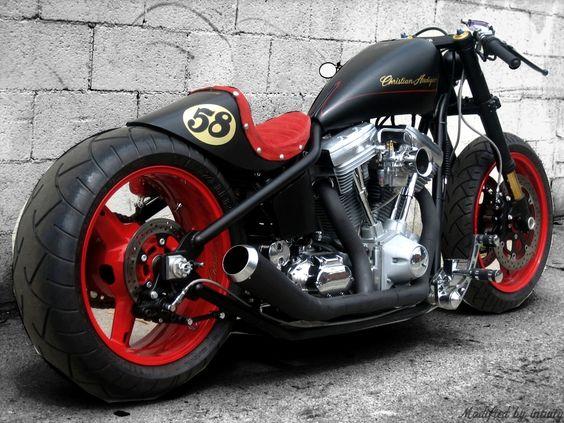 Custom#