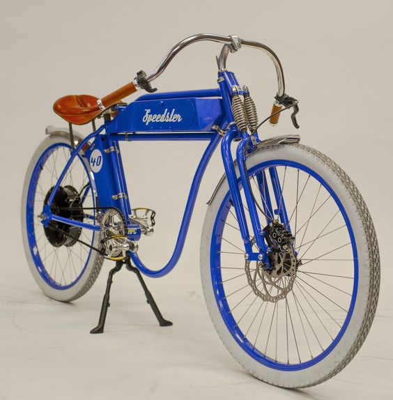Custom Electric Indian Canyon Flyer | Cargo Bike King | Cargo Bike King