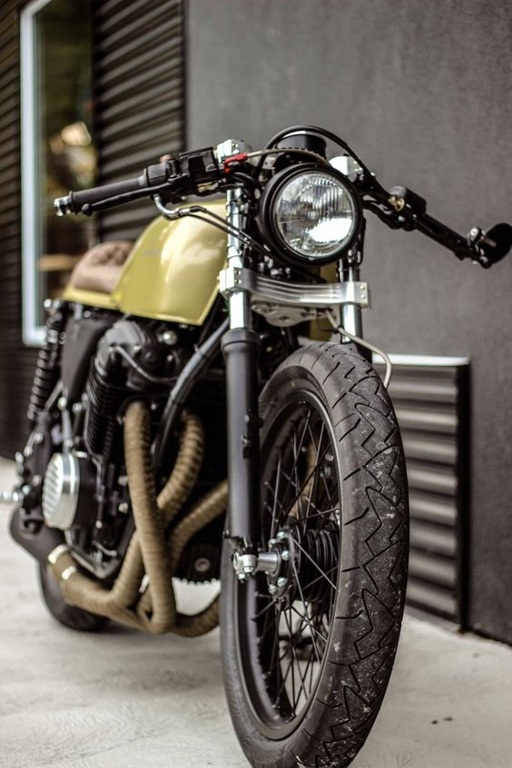 Custom Honda CB750 740x1110 Honda CB750 Custom by Purebreed Fine Motorcycles