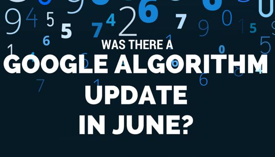 Data Suggests A Google Algorithm Update Occurred in June 2016 - Search Engine Journal