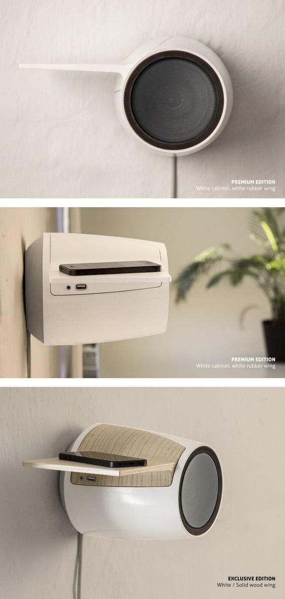 db60 - Award winning Bluetooth speaker - by DNgroup | Kickstarter