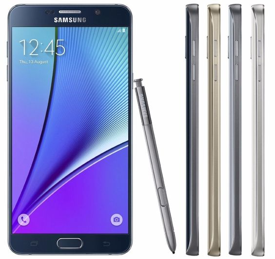 Deal: Samsung Galaxy Note 5 for $319  6/28/16 #Android #CES2016 #Google