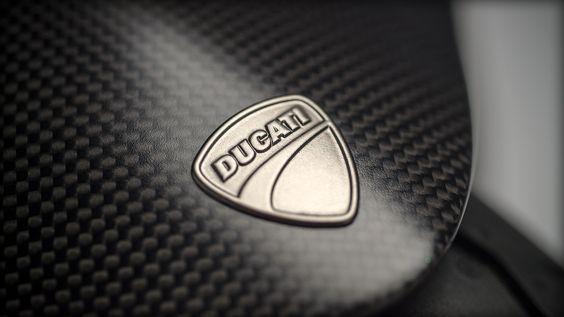 Diavel Titanium - Ducati