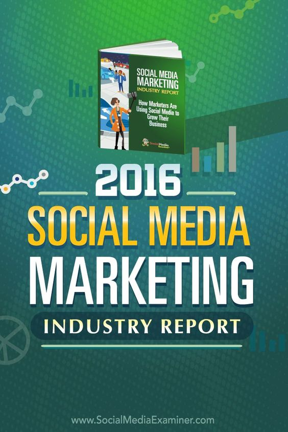 Do you wonder how your peers are using social media?  In our eighth-annual social media study, more than 5,000 marketers reveal where they focus their social media efforts.  This industry report also shows you which social tactics are most effective and h