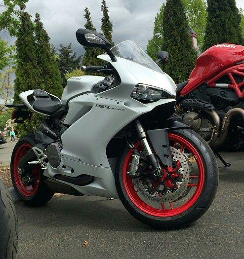 Ducat 959 panigale