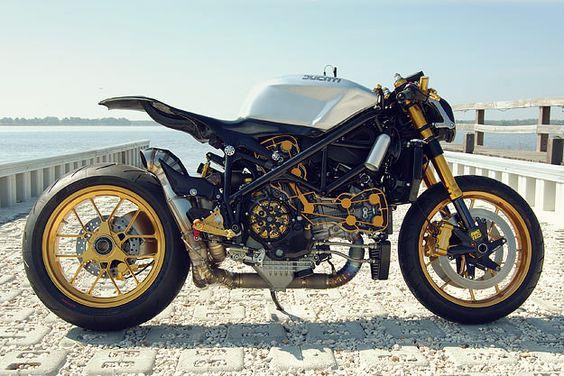 Ducati 1098 by Anglada Originals